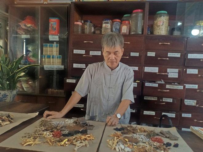 Lương y Nguyễn Văn Toàn: Người thầy thuốc tài ba, giàu tâm đức - 3