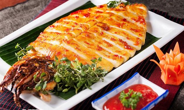 Top 10 đặc sản hải sản ngon nhất đất Việt được sách Kỷ lục ghi nhận - 11