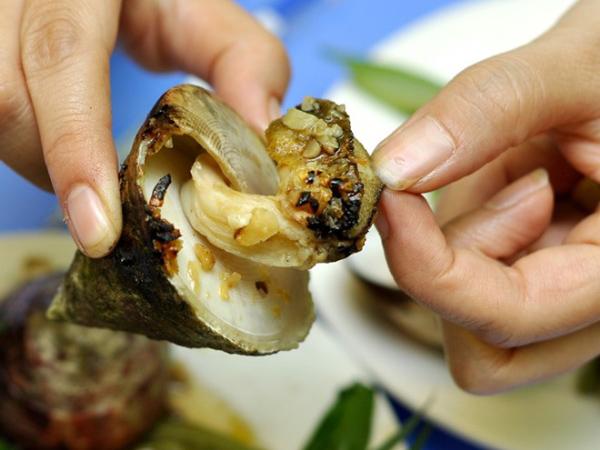 Top 10 đặc sản hải sản ngon nhất đất Việt được sách Kỷ lục ghi nhận - 13