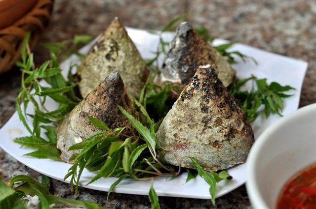 Top 10 đặc sản hải sản ngon nhất đất Việt được sách Kỷ lục ghi nhận - 14