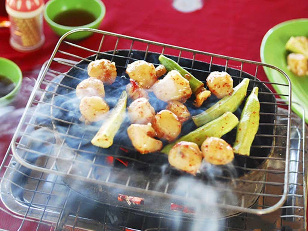 Top 10 đặc sản hải sản ngon nhất đất Việt được sách Kỷ lục ghi nhận - 16