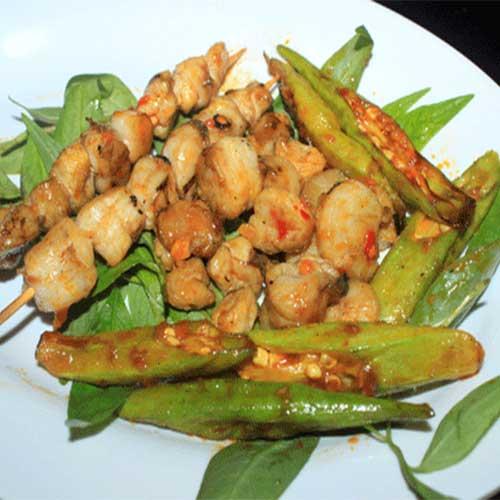 Top 10 đặc sản hải sản ngon nhất đất Việt được sách Kỷ lục ghi nhận - 17