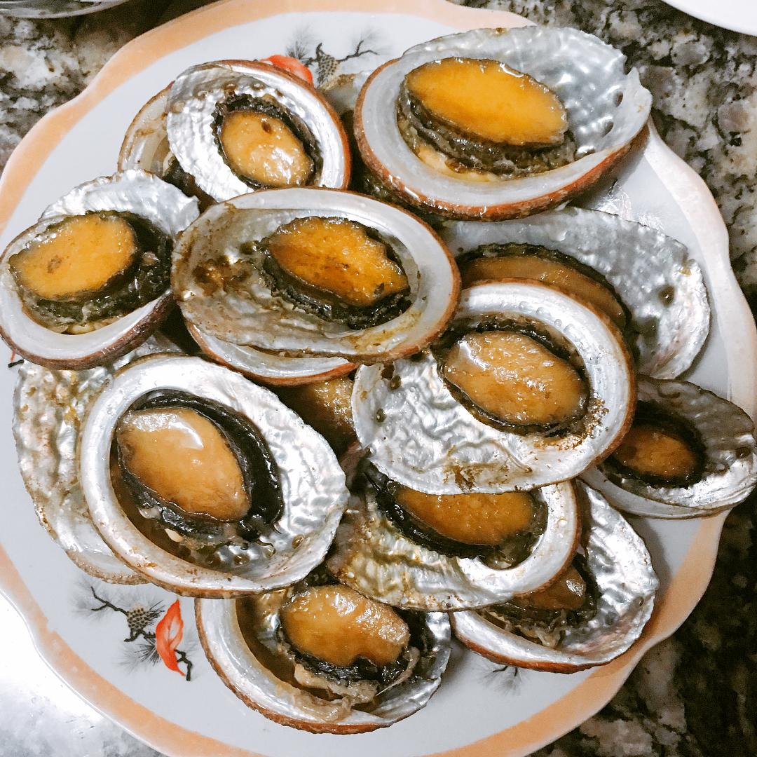 Top 10 đặc sản hải sản ngon nhất đất Việt được sách Kỷ lục ghi nhận - 2