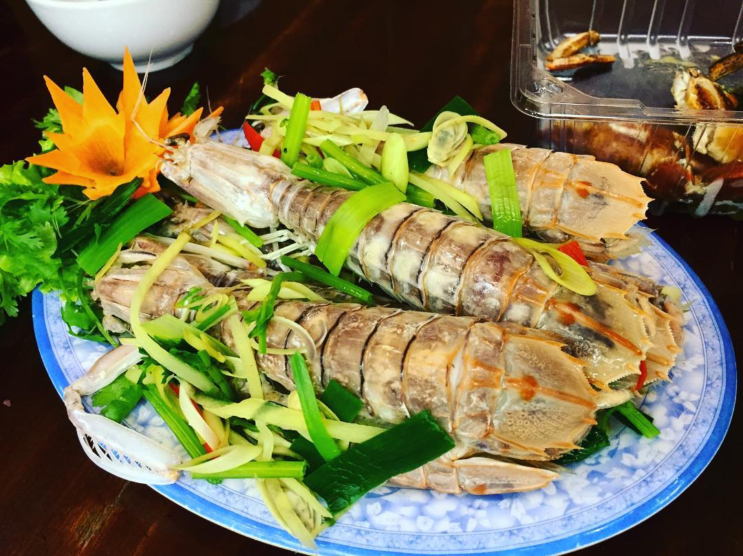 Top 10 đặc sản hải sản ngon nhất đất Việt được sách Kỷ lục ghi nhận - 21
