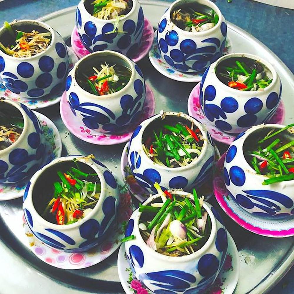 Top 10 đặc sản hải sản ngon nhất đất Việt được sách Kỷ lục ghi nhận - 6