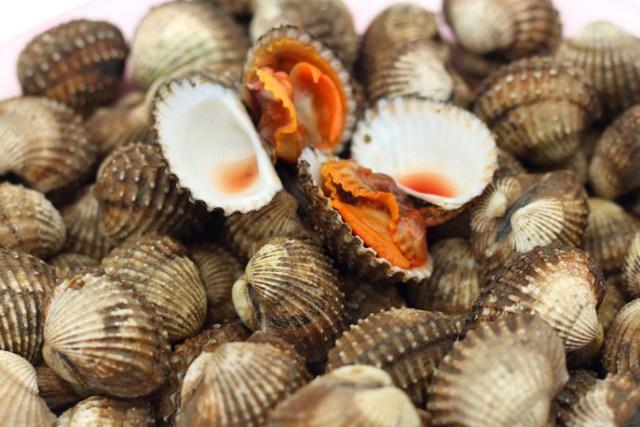Top 10 đặc sản hải sản ngon nhất đất Việt được sách Kỷ lục ghi nhận - 7