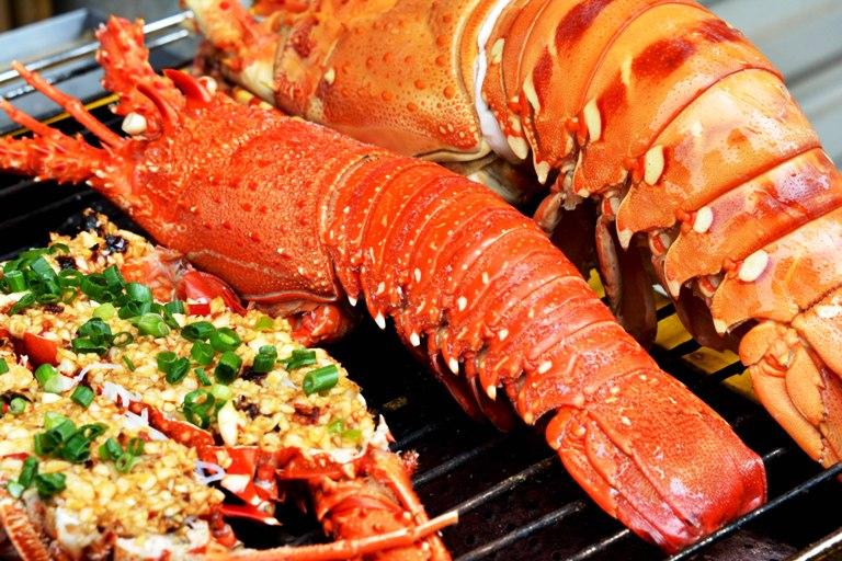 Top 10 đặc sản hải sản ngon nhất đất Việt được sách Kỷ lục ghi nhận - 10
