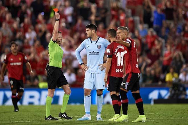 Dự đoán tỷ số vòng 7 La Liga: Rực lửa derby Madrid, Barca thừa nước đục thả câu? - 2