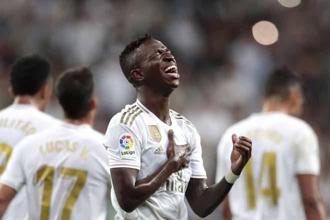 Dự đoán tỷ số vòng 7 La Liga: Rực lửa derby Madrid, Barca thừa nước đục thả câu? - 1