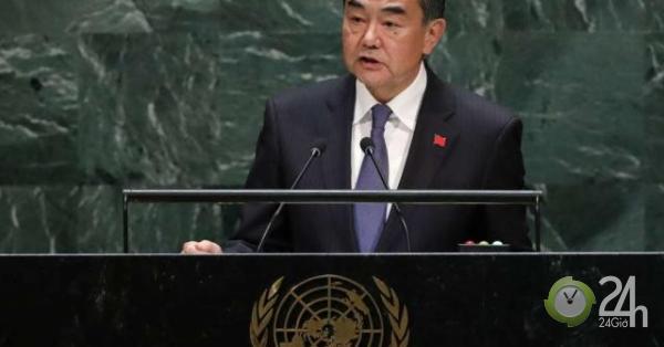 Trung Quốc: Thương chiến có thể nhấn chìm cả thế giới vào suy thoái-Thế giới