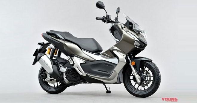 Honda ADV150 ấn định ngày ra mắt tại Thái Lan và Nhật Bản: Việt Nam sẽ là nước tiếp theo?