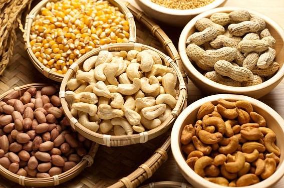 Những thực phẩm có công dụng làm sạch phổi, nên ăn nhiều để phòng tránh ung thư - 2