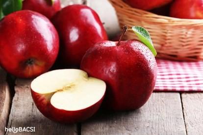 Những thực phẩm có công dụng làm sạch phổi, nên ăn nhiều để phòng tránh ung thư - 3