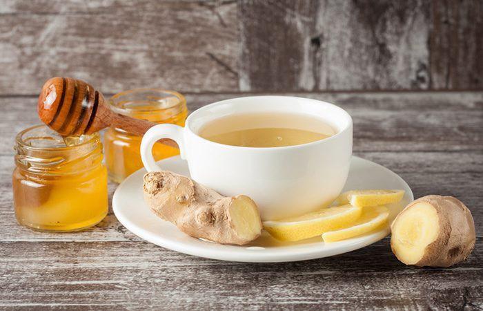 Những thực phẩm có công dụng làm sạch phổi, nên ăn nhiều để phòng tránh ung thư - 6
