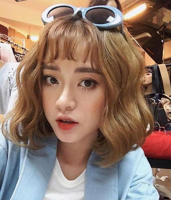 Kiểu tóc ngắn đẹp hợp với mọi khuôn mặt dẫn đầu xu hướng năm 2019 - 5