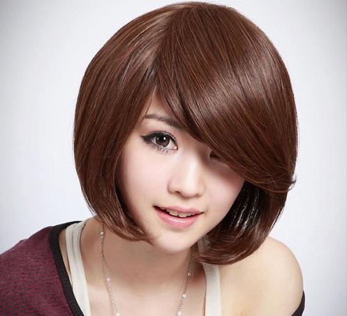 Kiểu tóc ngắn đẹp hợp với mọi khuôn mặt dẫn đầu xu hướng năm 2019 - 6