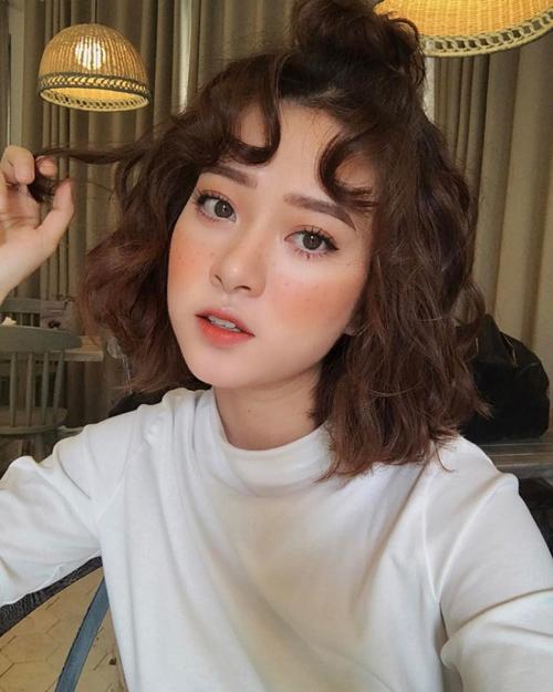 Kiểu tóc ngắn đẹp hợp với mọi khuôn mặt dẫn đầu xu hướng năm 2019 - 9