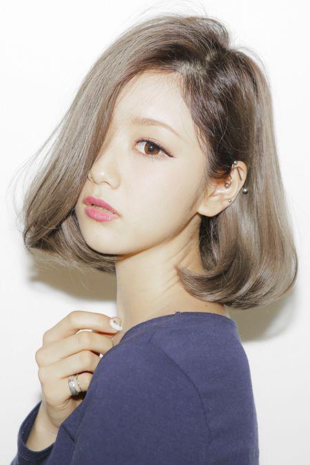 Kiểu tóc ngắn đẹp hợp với mọi khuôn mặt dẫn đầu xu hướng năm 2019 - 11