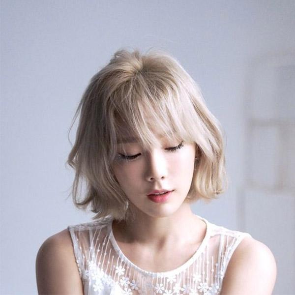 Kiểu tóc ngắn đẹp hợp với mọi khuôn mặt dẫn đầu xu hướng năm 2019 - 15