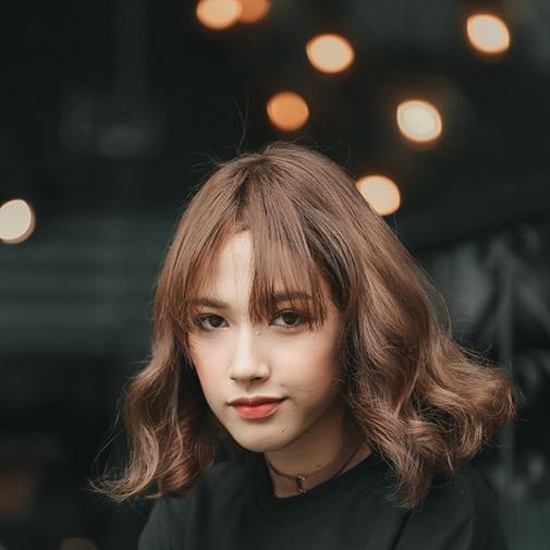 Kiểu tóc ngắn đẹp hợp với mọi khuôn mặt dẫn đầu xu hướng năm 2019 - 17