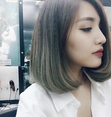 Kiểu tóc ngắn đẹp hợp với mọi khuôn mặt dẫn đầu xu hướng năm 2019 - 13
