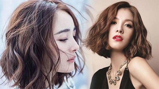Kiểu tóc ngắn đẹp hợp với mọi khuôn mặt dẫn đầu xu hướng năm 2019 - 24