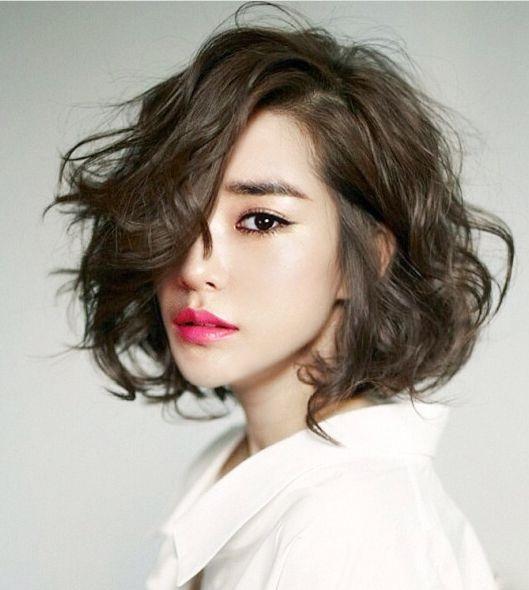 Kiểu tóc ngắn đẹp hợp với mọi khuôn mặt dẫn đầu xu hướng năm 2019 - 20