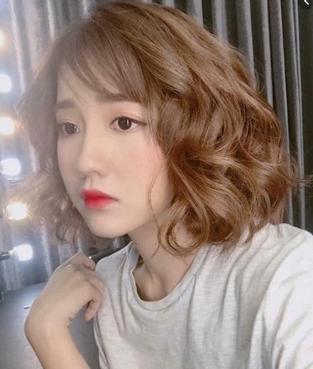Kiểu tóc ngắn đẹp hợp với mọi khuôn mặt dẫn đầu xu hướng năm 2019 - 22