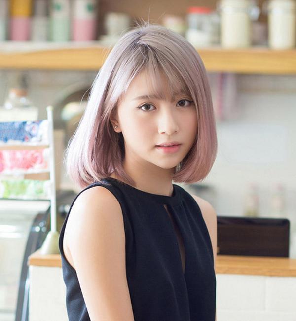 Kiểu tóc ngắn đẹp hợp với mọi khuôn mặt dẫn đầu xu hướng năm 2019 - 27