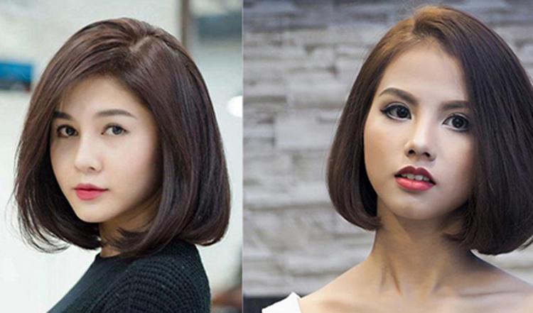 Kiểu tóc ngắn đẹp hợp với mọi khuôn mặt dẫn đầu xu hướng năm 2019 - 25