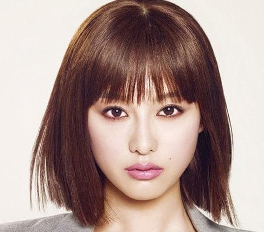 Kiểu tóc ngắn đẹp hợp với mọi khuôn mặt dẫn đầu xu hướng năm 2019 - 29