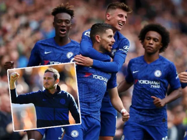 Kết quả hình ảnh cho Liverpool tái hiện kỳ tích 29 năm: Sẽ vô địch như Chelsea của Mourinho?