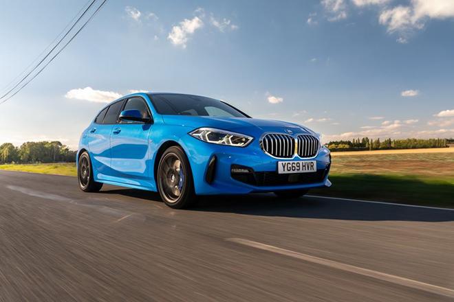 BMW 1-Series thế hệ thứ ba chuyển sang nền tảng dẫn động cầu trước - 7