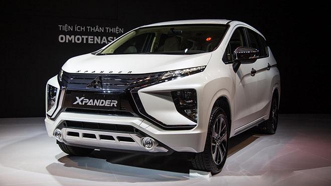 Top 10 mẫu xe bán chạy nhất khu vực Đông Nam Á sáu tháng đầu năm 2019 - 4