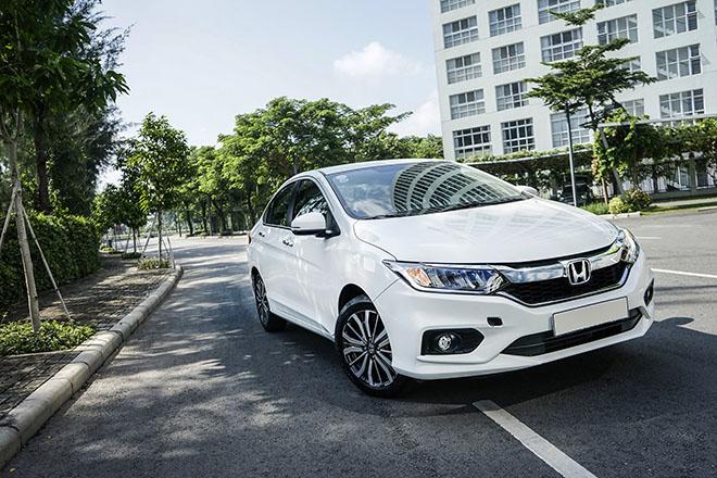 Top 10 mẫu xe bán chạy nhất khu vực Đông Nam Á sáu tháng đầu năm 2019 - 8