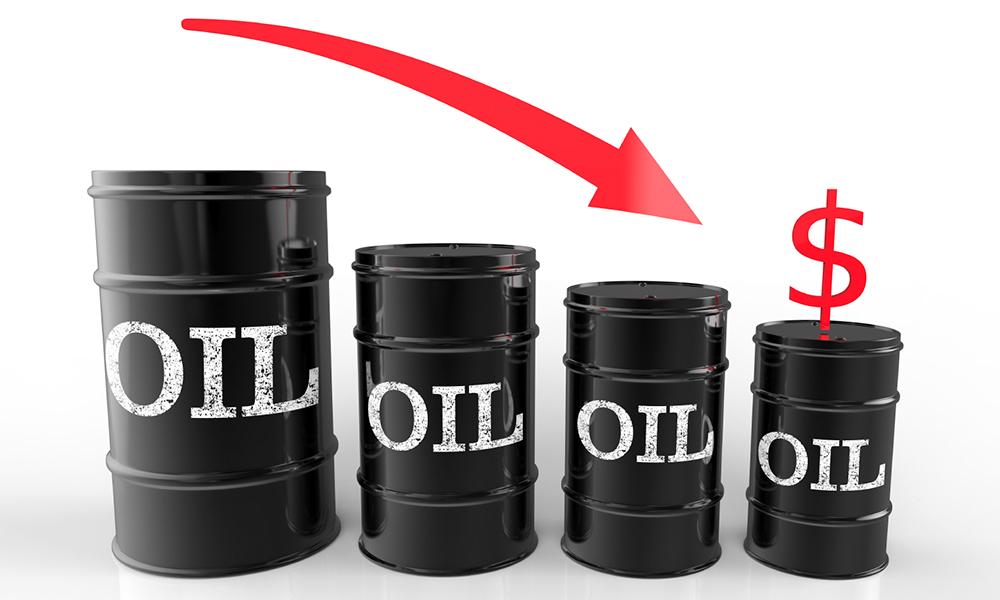 Giá dầu thế giới tiếp tục giảm, giá xăng Việt Nam dự báo tăng - 1