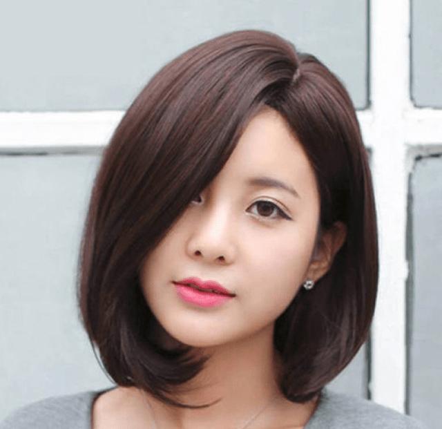 Kiểu tóc đẹp 2019 cho nữ phù hợp nhất với xu hướng hiện nay - 5