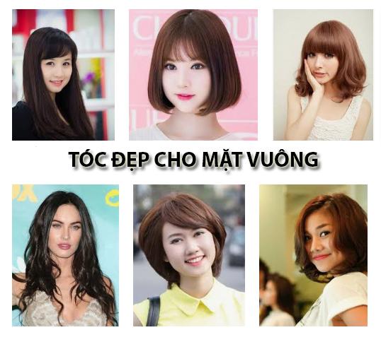 Kiểu tóc đẹp 2020 cho nữ phù hợp nhất với xu hướng hiện nay - 3