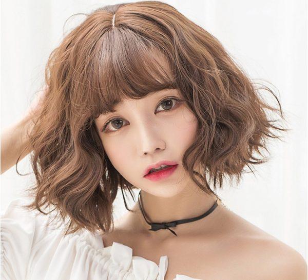 Kiểu tóc đẹp 2020 cho nữ phù hợp nhất với xu hướng hiện nay - 4