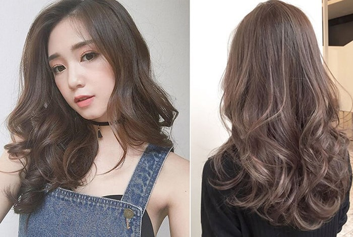 Kiểu tóc đẹp 2019 cho nữ phù hợp nhất với xu hướng hiện nay - 12
