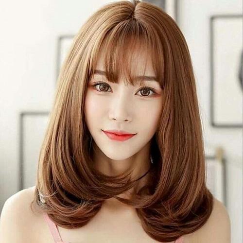 Kiểu tóc đẹp 2020 cho nữ phù hợp nhất với xu hướng hiện nay - 7