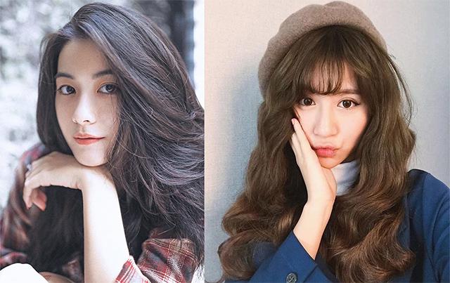 Kiểu tóc đẹp 2019 cho nữ phù hợp nhất với xu hướng hiện nay - 9