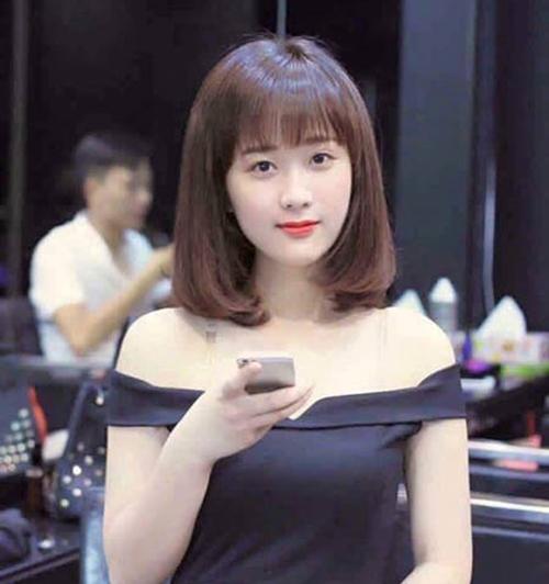 Kiểu tóc đẹp 2019 cho nữ phù hợp nhất với xu hướng hiện nay - 19
