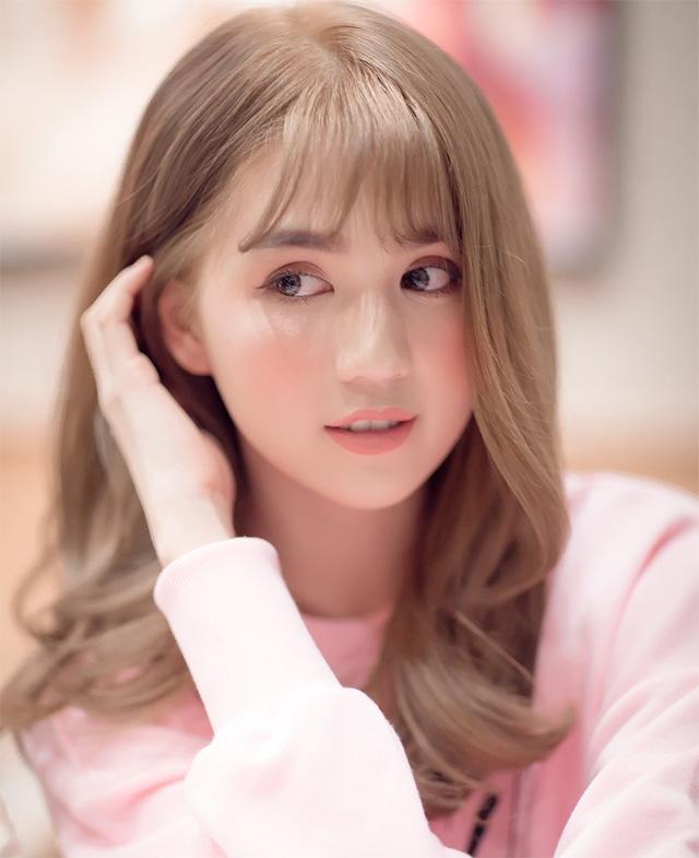 Kiểu tóc đẹp 2019 cho nữ phù hợp nhất với xu hướng hiện nay - 17