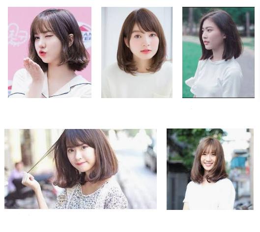 Kiểu tóc đẹp 2020 cho nữ phù hợp nhất với xu hướng hiện nay - 17