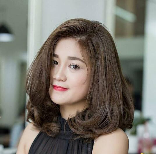 Kiểu tóc đẹp 2019 cho nữ phù hợp nhất với xu hướng hiện nay - 23