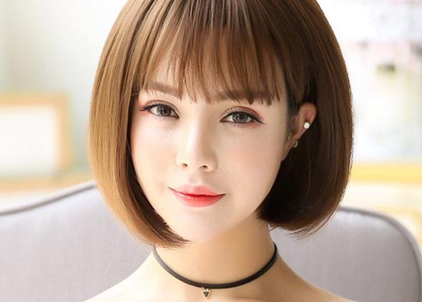 Kiểu tóc đẹp 2019 cho nữ phù hợp nhất với xu hướng hiện nay - 25