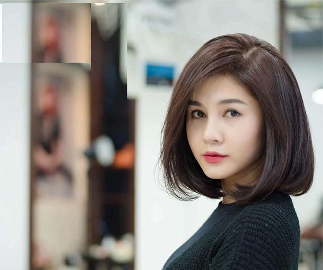 Kiểu tóc đẹp 2020 cho nữ phù hợp nhất với xu hướng hiện nay - 20