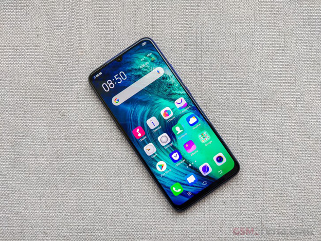 Chọn Vivo S1 hay Galaxy A50 tầm giá 6 triệu? - 2