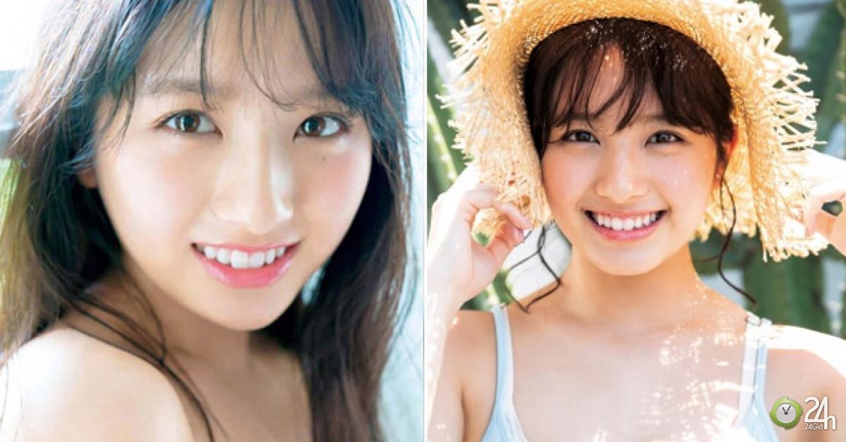 Nàng Lọ Lem thơ ngây của showbiz Nhật lần đầu chụp sách ảnh 18+ - Giải trí